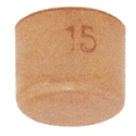 Tapones Hembra Fig. 301
