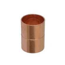 Manguitos de cobre