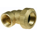 Codos rosca hembra Fittings