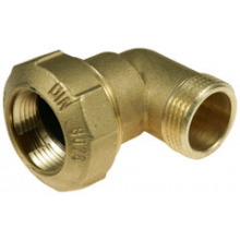 Codos rosca macho Fittings