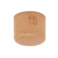 Tapones de cobre