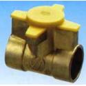 Pater para valvula de calentador 00851 - 00852