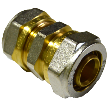 Union tubo tubo para multicapa