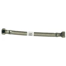 Conexiones flexibles 35 cm.