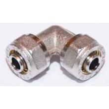 Codo tubo tubo para multicapa 16 * 16 * 2,00