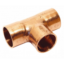 Tes de cobre 130 Cu  42 mm.