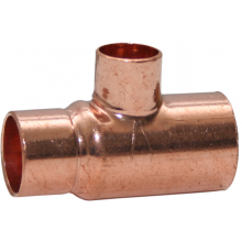 Tes de cobre reducidas 130 CuR 22 * 15 * 15
