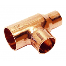 Tes de cobre reducidas 130 CuR 22 * 22 * 16