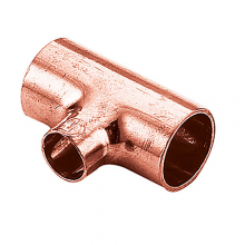 Tes de cobre reducidas 130 CuR 28 * 12 * 28