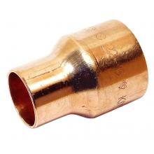 Uniones de cobre 240 CuR 15 * 12