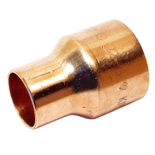 Uniones de cobre 240 CuR 22 * 18