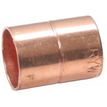 Uniones de cobre 270 Cu  16 mm.