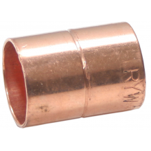 Uniones de cobre 270 Cu  54 mm.