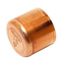 Tapones hembra de cobre 301 Cu  35 mm.