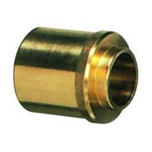 Manguito conexión cónico * 18 mm soldar