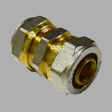Union tubo para multicapa 25 * 2,50