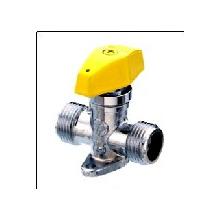 Válvulas gas V-82 20.150 Mando Amarillo