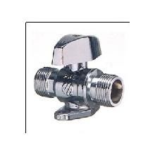 Válvulas gas V-90 20.150 Cromo