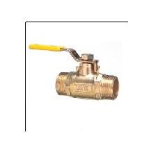 """Válvulas Gas Ter M.M. Palanca 3/4"""""""