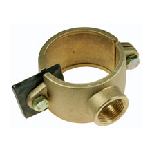 Collarin ciego 40 mm.