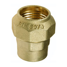 Enlaces rosca hembra Fittings 25 * 3/4""