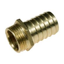"Enlaces rosca macho E. Exterior 1½"" * 40 mm."